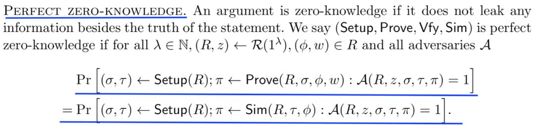 IPFS星想法|零知识证明 - 有关Groth16的zk证明的理解