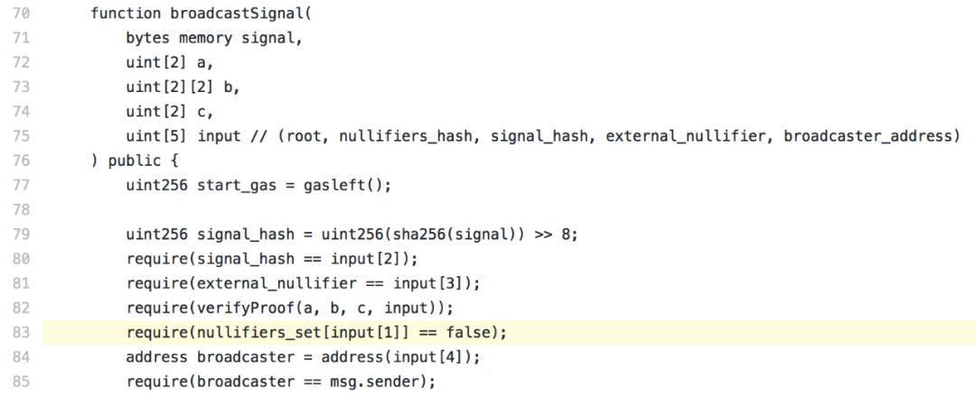 IPFS星想法 零知识证明 - zkSNARK应用的Nullifier Hash攻击