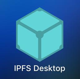 IPFS Desktop