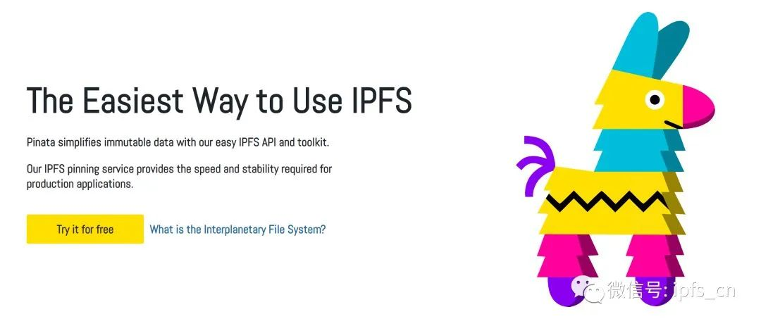 整理一下IPFS目前都有哪些应用