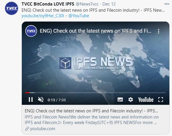 被国际媒体争相报道,IPFS到底有什么魅力?